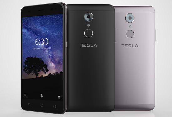 Tesla Smartphone 6.3 - Novi član Tesla porodice telefona ...